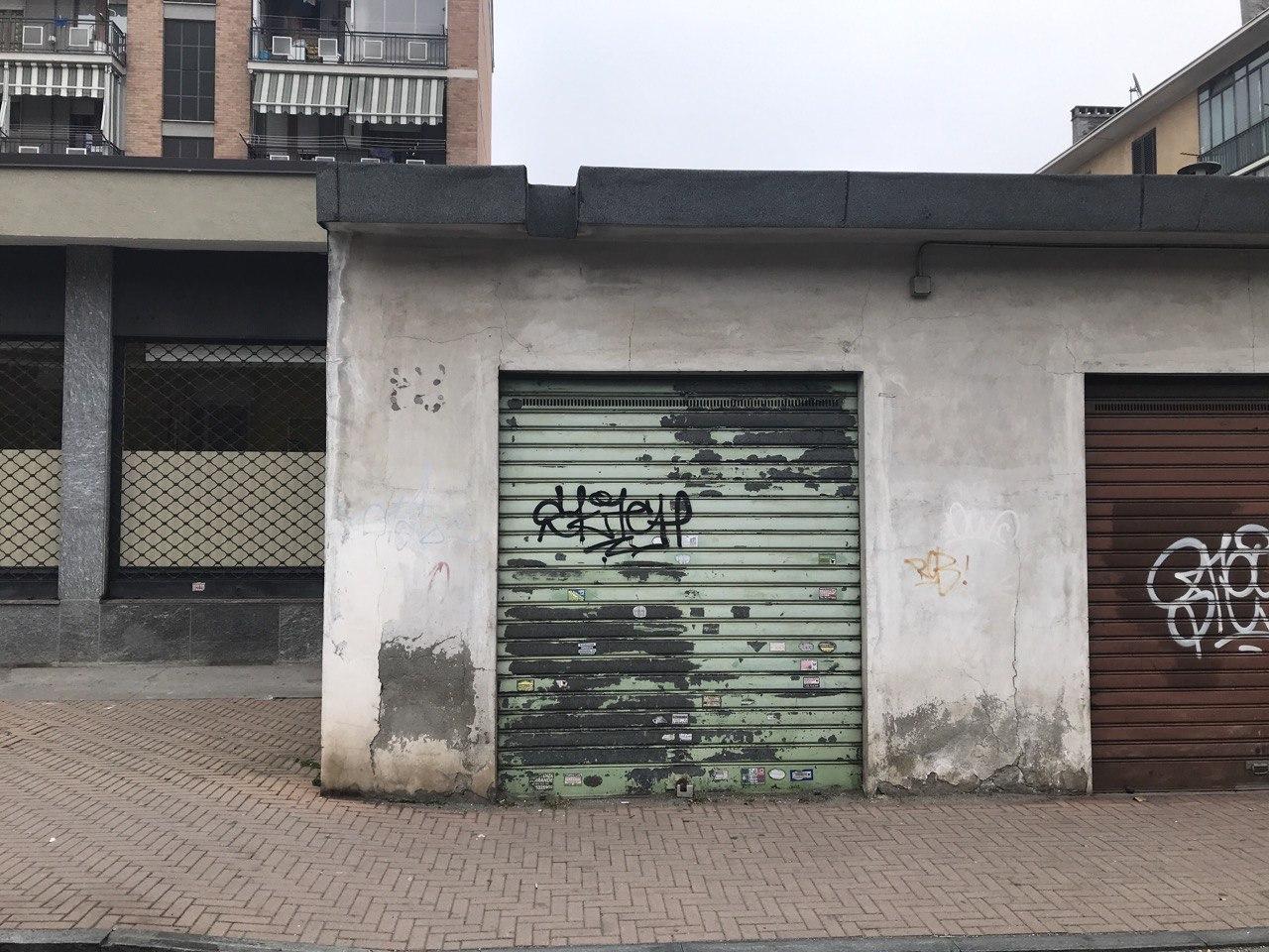 Box Auto – Nichelino, Via Filippo Juvarra 22