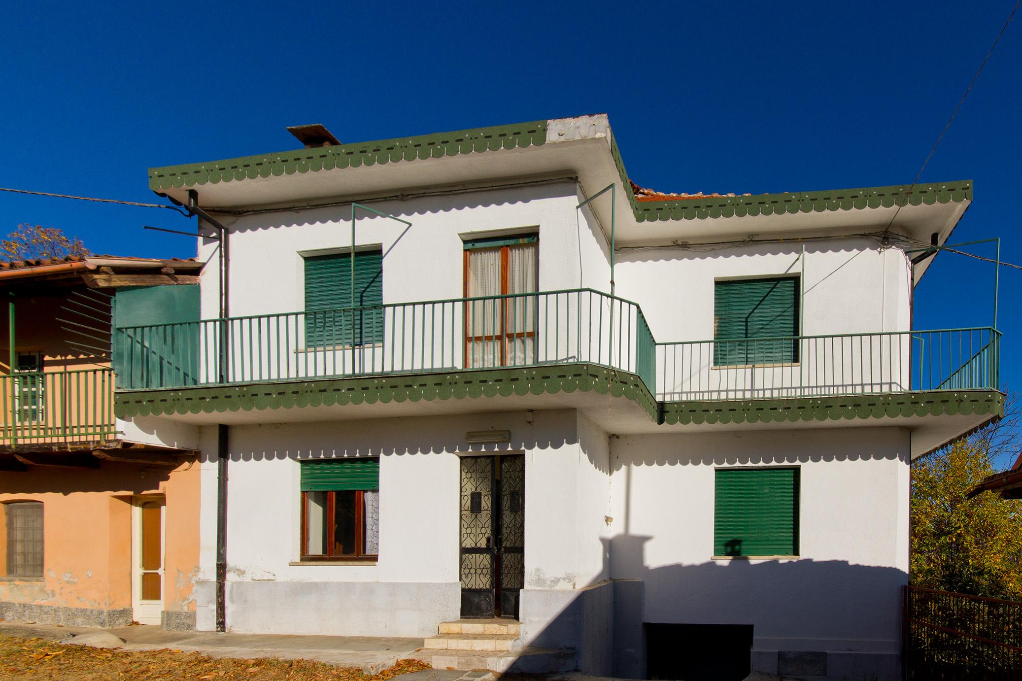 Villa – San Secondo di Pinerolo
